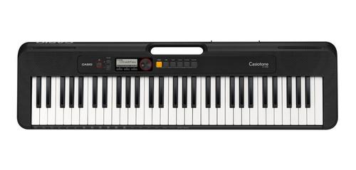 Teclado Digital Casio Casiotone Ct-s200 Negro