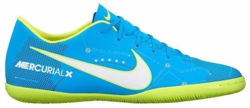 8b6e08d8281e6 Chuteira Nike Mercurial Futsal Neymar Jr - Esportes e Fitness com ...