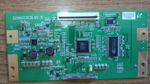 Placa Tcom Tv Lcd Toshiba Lc3241w