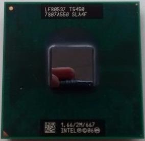 Processador Notebook Intel Core 2 Duo T5450