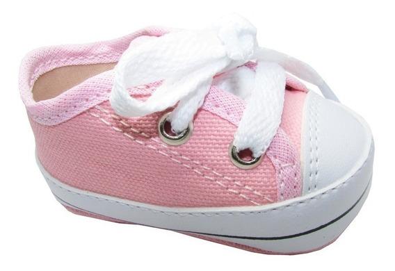 Tênis Baby Confort Do 13 Ao 18 Ref:11003