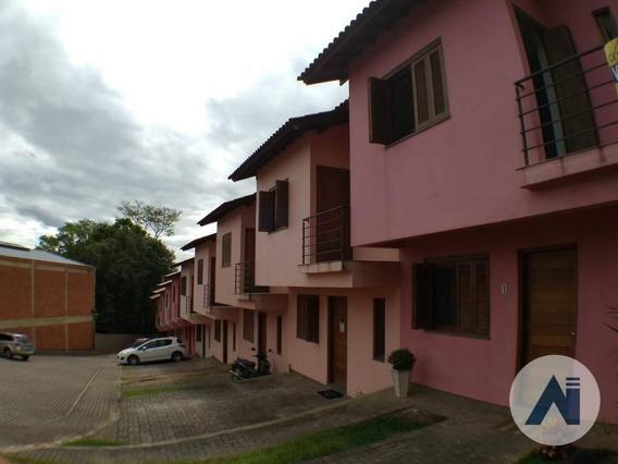 Casa Residencial À Venda, Santo Afonso, Novo Hamburgo - Ca0940. - Ca0940