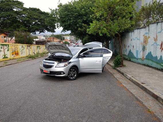 Chevrolet Prisma 1.0 Advantage 4p 2015