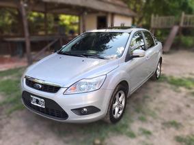 Ford Focus Ii 2.0 Trend Plus 2011
