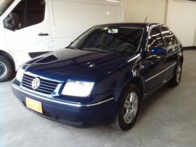 Volkswagen Bora 2.0 Trendline 2007 Azul ¡¡impecable!!
