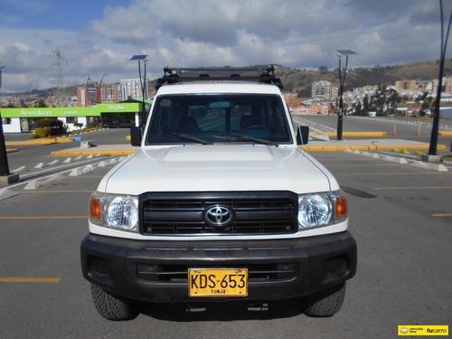 Toyota Wagon  Land Cruiser 70 4x4