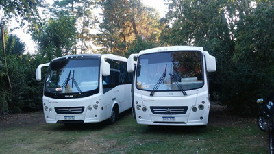 Costascombis. Alquiler Combis, Minibuses Y Buses Con Chofer.