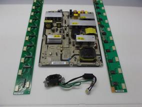 Placa Fonte Tv Samsung Ln40r71bax Cs61-0267-11a +inverter