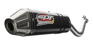 Escape Spr Aluminium4 Enduro - Varios Modelos