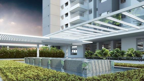 Cobertura Duplex À Venda, Barra Funda, 167,85m², 3 Suítes, 2 Vagas! - It46342