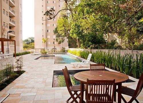 Imagem 1 de 30 de Apartamento Com 3 Dormitórios À Venda, 77 M² Por R$ 545.000,00 - Jardim Lar São Paulo - São Paulo/sp - Ap0724