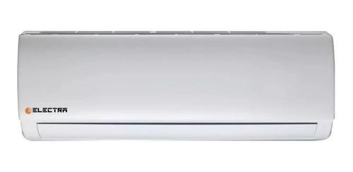 Aire acondicionado Electra Trend A split frío/calor 4386 frigorías blanco 220V ETRDO51TC