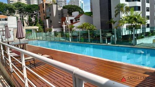 Apartamento À Venda, 173 M² Por R$ 1.500.000,00 - Centro - São Bernardo Do Campo/sp - Ap1668