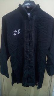 Kimono De Kung Fu Shizen
