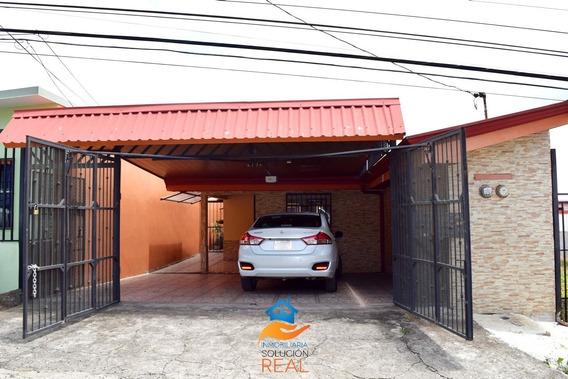 Apartamentos Rio Segundo De Alajuela Ap-02