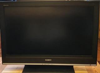 Lcd Sony Bravia 32 - No Hago Envios