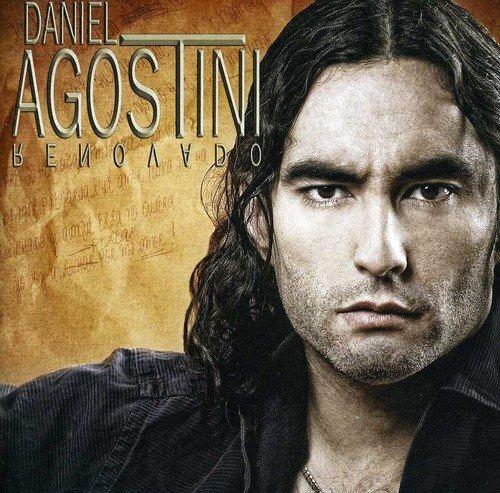 Cd : Daniel Agostini - Renovado