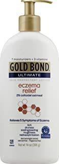Gold Bond Eczema Relief, 14 Ounce