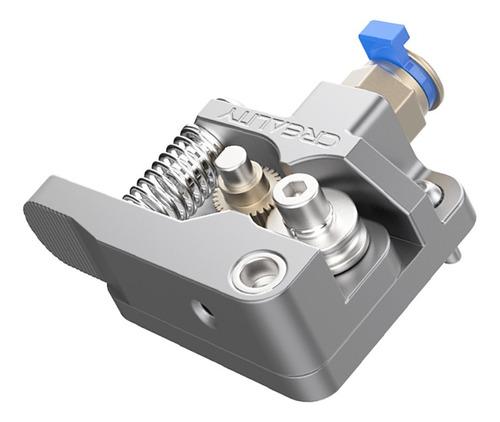 Imagem 1 de 6 de Creality Extrusor Cinza Em Alumínio Cr10 Ender Impressora 3d