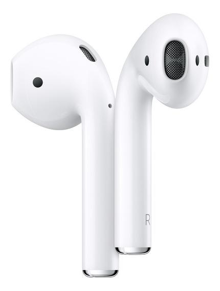 Auriculares Inalámbricos Apple - AirPods (2da Generación)