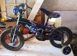 Bicicletas Para Niño Rodado 12