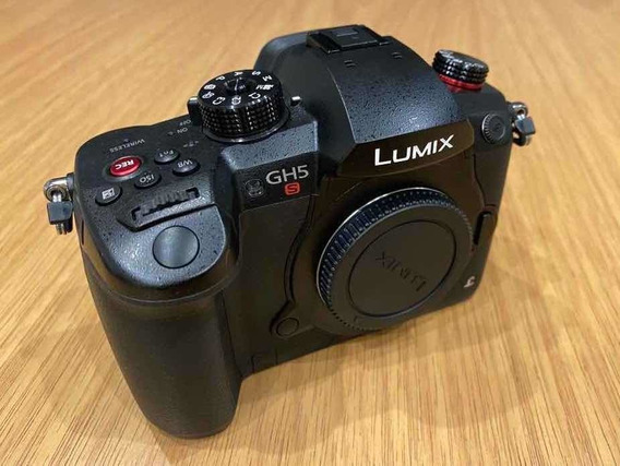 Panasonic Lumix Gh5s Mirrorless Digital Camera - Nova B&h
