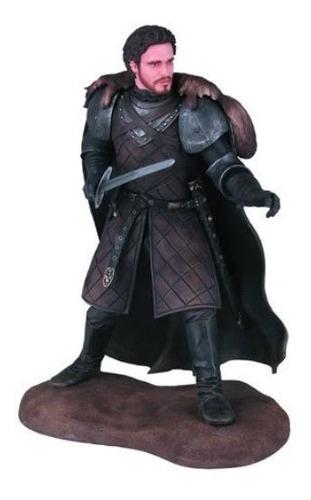 Figura Game Of Thrones Robb Stark Original Dark Horse