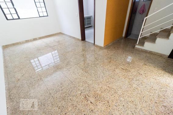 Casa Para Aluguel - Pinheirinho, 4 Quartos, 180 - 893001833