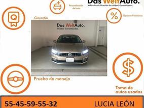 Volkswagen Passat Higline 2.5 2017