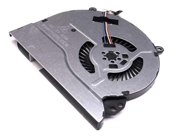 Cooler Fan 702746-001 Para Ultrabook Hp Pavilion 14-b080br