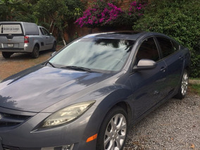 Mazda Mazda 6 3.7 S Grand Sport Qc 6 Cds At