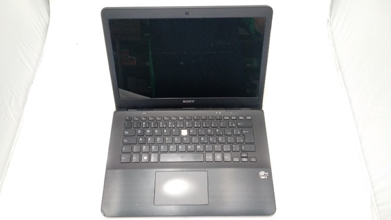 Notebook Sony Vaio Svf14aa1qx Intel Core I5