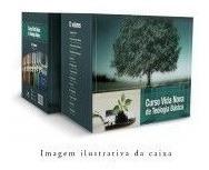 Livro Coleção Curso Vida Nova De Teologia Básica - 13 Vol
