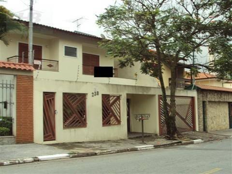 Casa Residencial À Venda, Adalgisa, Osasco. - Ca0414