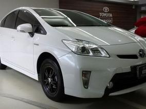 Toyota Prius Hibrido 1.8 16v 2015/2015 2560