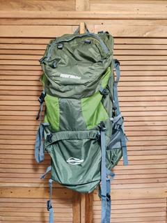 Mochila Mormaii Amazonas 80 Litros Camping E Backpacking