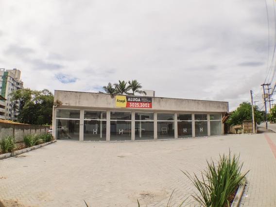 Sala Para Alugar - 00566.002