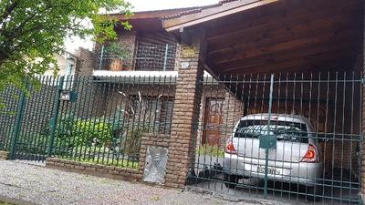 Excelente Casa En Venta 4 Ambientes, San Martin