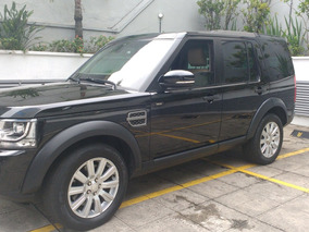 Land Rover Discovery 3.0 S