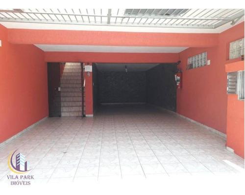 Excelente Casa Bela Vista - So0631
