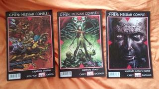 X-men: Meshia Complex