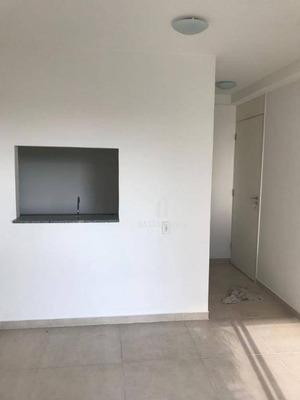 Apartamento Residencial Para Venda E Locação, Vila São João, Guarulhos. - Ap0141