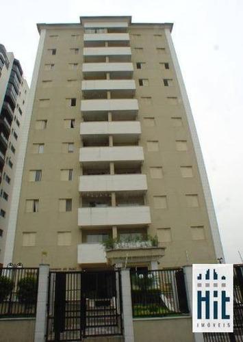 Apartamento, 85 M² - Venda Por R$ 745.000,00 Ou Aluguel Por R$ 2.200,00/mês - Vila Monumento - São Paulo/sp - Ap3869