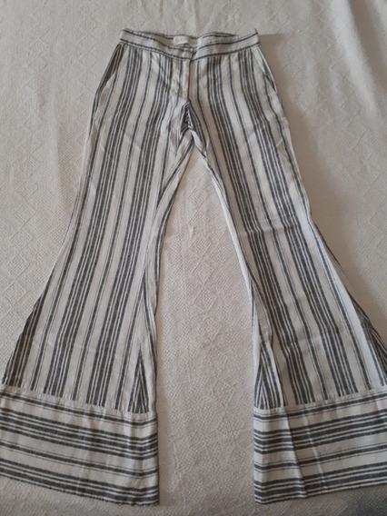 Pantalon Oxford Akiabara