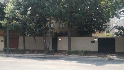 Casa Con Uso De Suelo Del Valle Centro