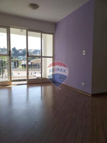 Apartamento - Ref: Ap0526