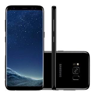 Samsung Galaxy S9+ 64 Gb Negro 6 Gb Ram At&t Msi