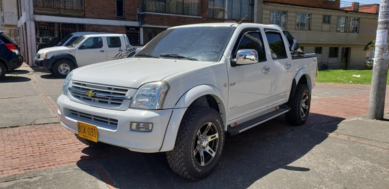Chevrolet Luv D-max 3.5 V6 Ls