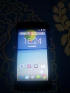 Smartphone Nuu X1