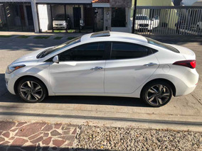 Hyundai Elantra 1.8 Limited Tech At 2015